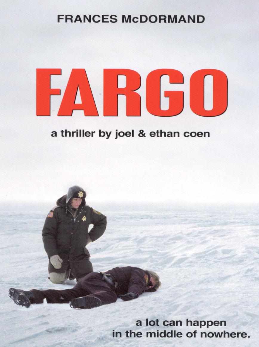 파고, Fargo, 1996