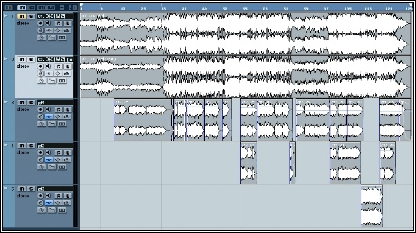 (기타연주) 가을방학 & 에피톤 프로젝트 - Ivor..