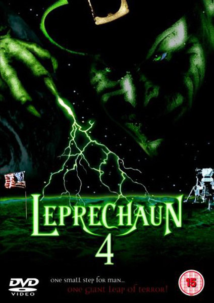 레프리콘 4(Leprechaun 4 -In Space.1996)