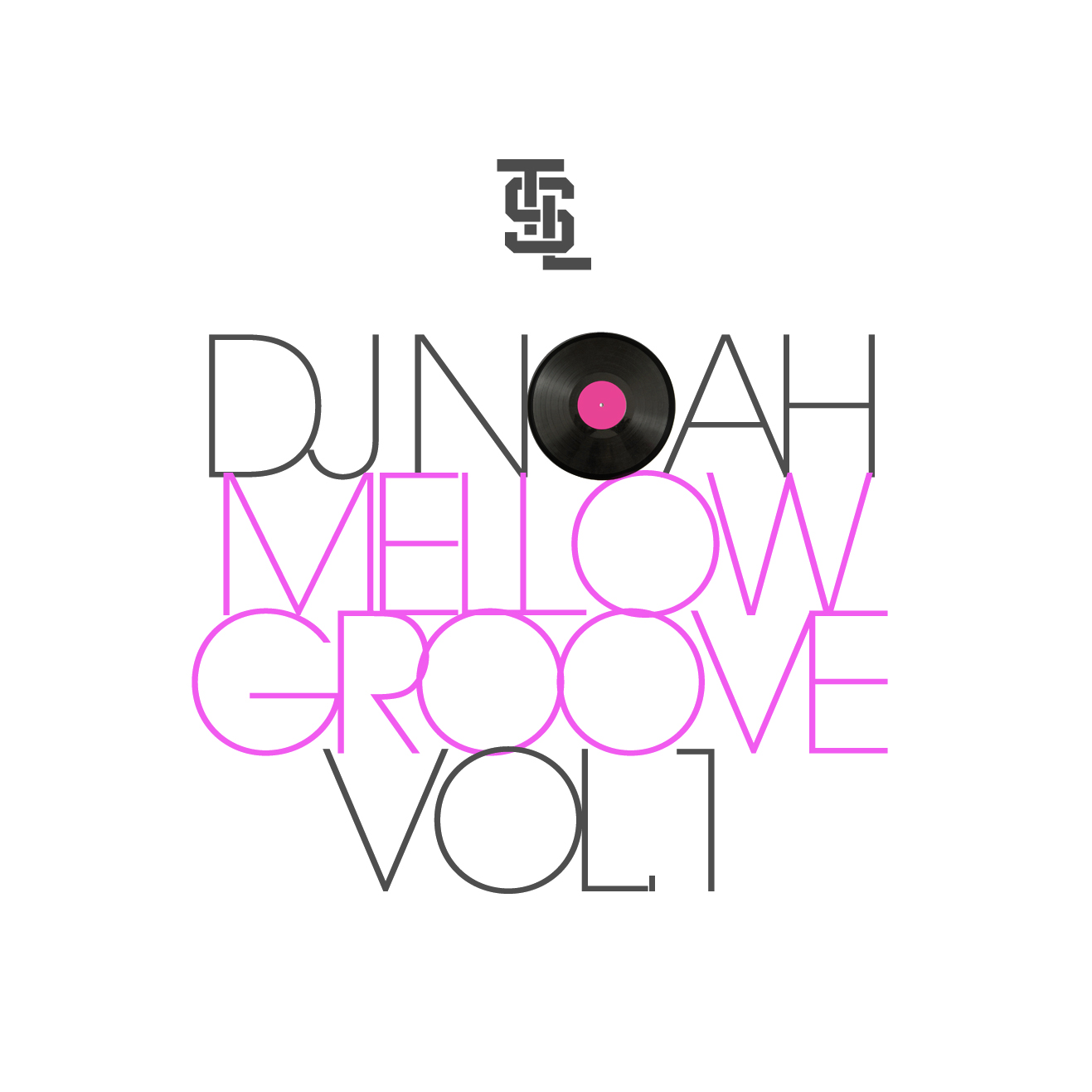 mellow groove mix vol.1