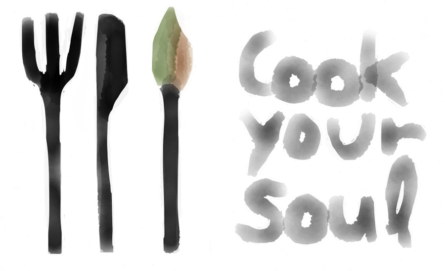 COOK YOUR SOUL coming soon