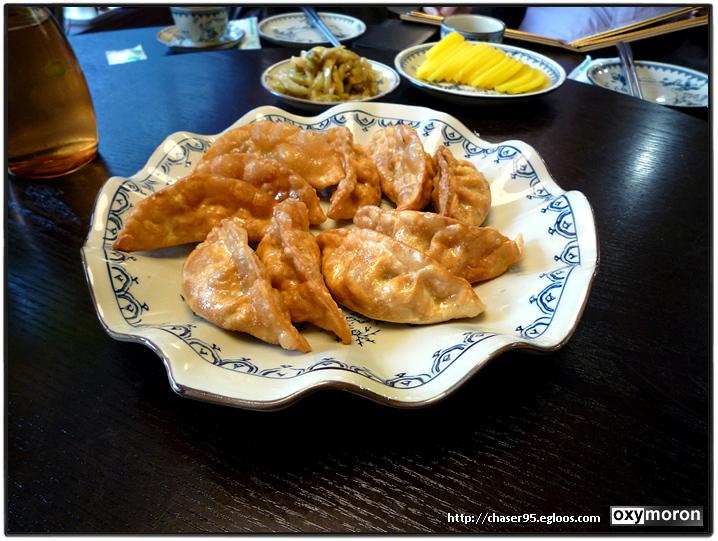 신촌의 중식당 '텐텐라이'