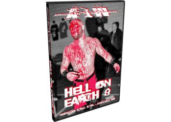 AIW 2012/11/23 Hell On Earth 8 리뷰