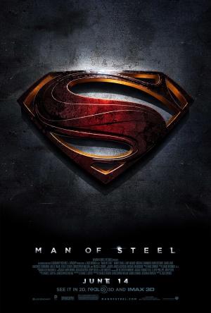 맨 오브 스틸 - 슈퍼맨, 현대인의 신화