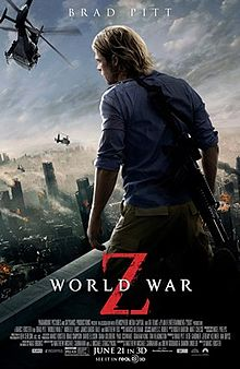 월드 워Z (World War Z, 2013)