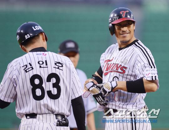[관전평] 7월 11일 LG:NC - '우규민 7승 호투' LG..