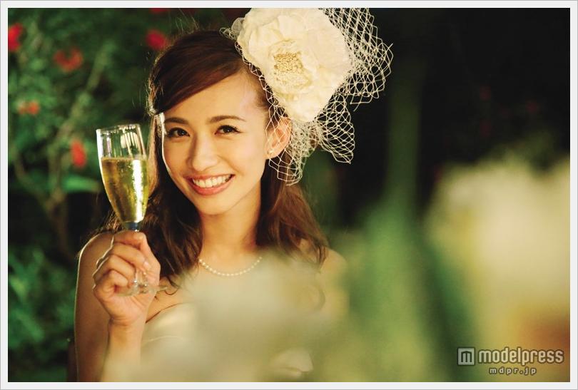 유키 마오미, 하와이 결혼식의 전모를 최초로 공개 ..
