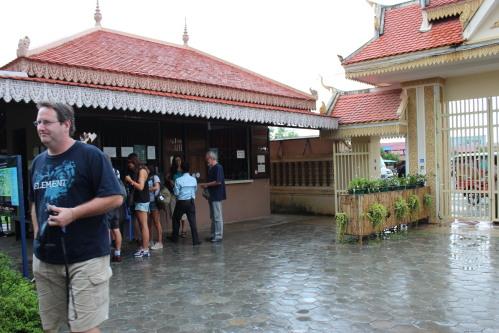 [Day+9]킬링필드, 캄보디아의 아픈 역사를 ..