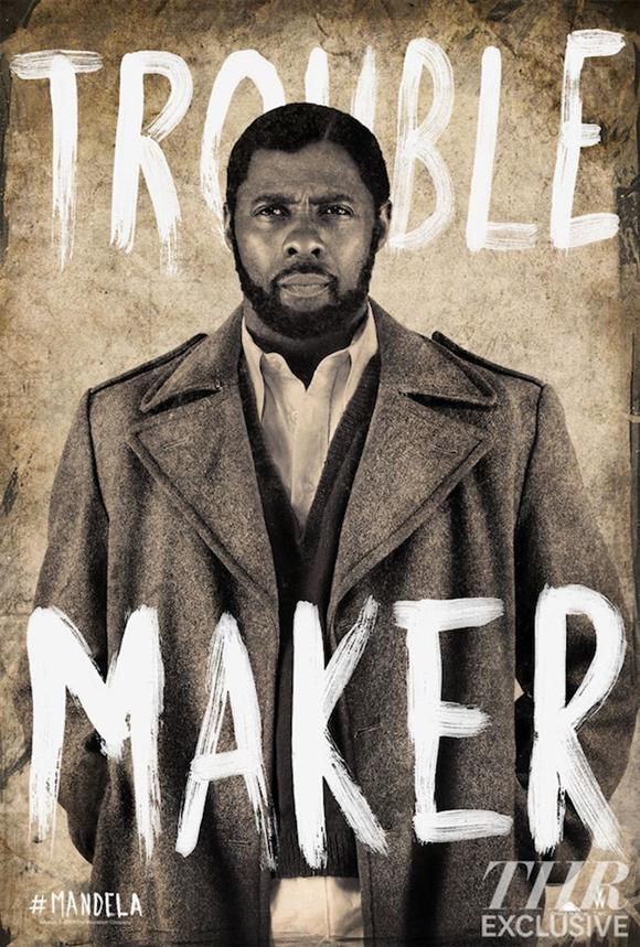 """만델라 관련 또 다른 영화가 나옵니다. """"Mandela: L.."""