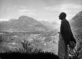 크눌프 - Hermann Hesse.