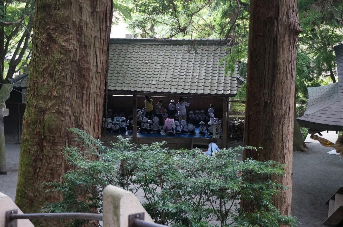 [일본여행] 由布院 (Yufuin) 유후인 긴린코 호..