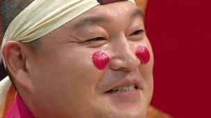 무릎팍 도사 종영..강호동의 마지막  종영 소감
