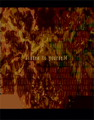 Music Junknote 425 // listen to yourself
