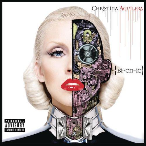 [듣고싶어진 노래] Christina Aguilera-Stronger..