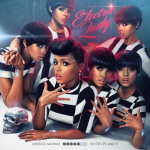 [리뷰] Janelle Monae - The Electric Lady