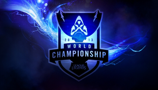 LOL Season 3 World Championship 조별 예선..