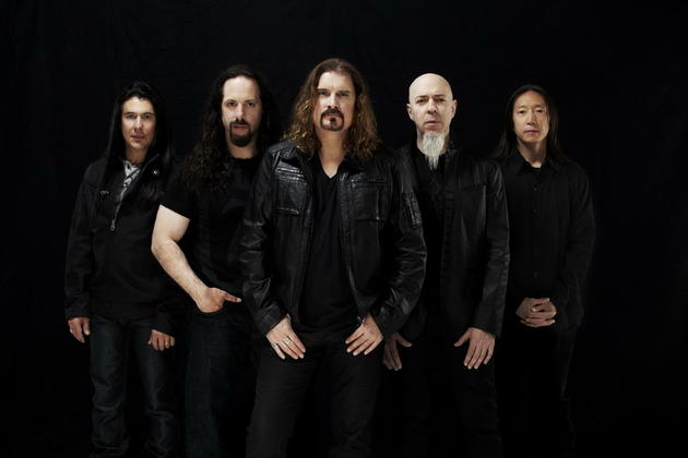 [Review] Dream Theater 신보 [Dream The..