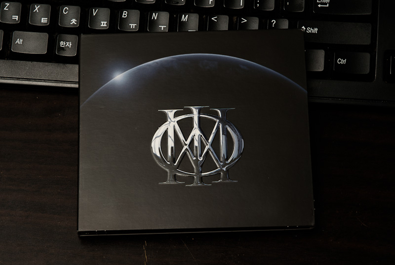 Dream Theater - Dream Theater / 2013