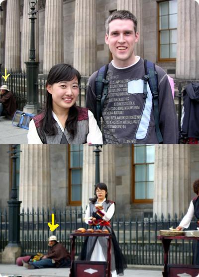 #27 비오는 날의 추억_ Edinburgh, SCOTLAND