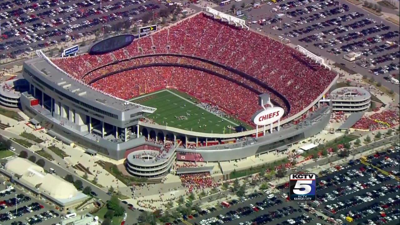 세계에서 가장 씨끄러운 경기장은 어디일까요?