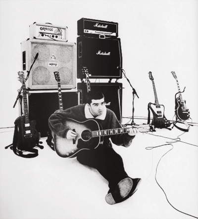 Oasis - Idler's Dream
