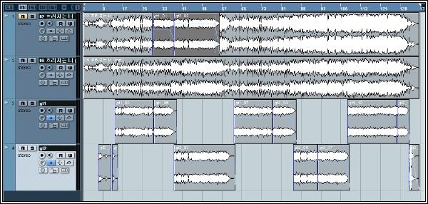 (기타연주) 플랜더블유(Plan.W) - 흐려지는 ..