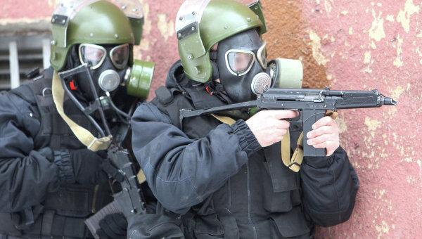 GRU : 세르듀코프의 특수부대 감축은 일생일대의 ..