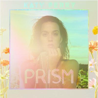 케이티페리(Katy Perry) 3집 'PRISM' 감상 잡설