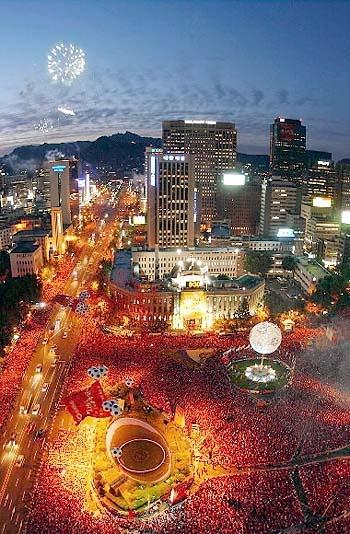#30 고소공포증에 관한 짧은 이야기 1_Seoul, KOREA