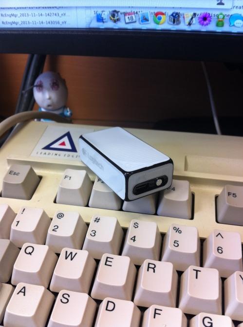 로지텍 큐브 (Logitech Cube)