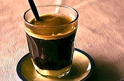 호주, 커피