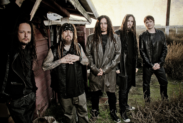 [Review] Korn, [The Paradigm Shift]