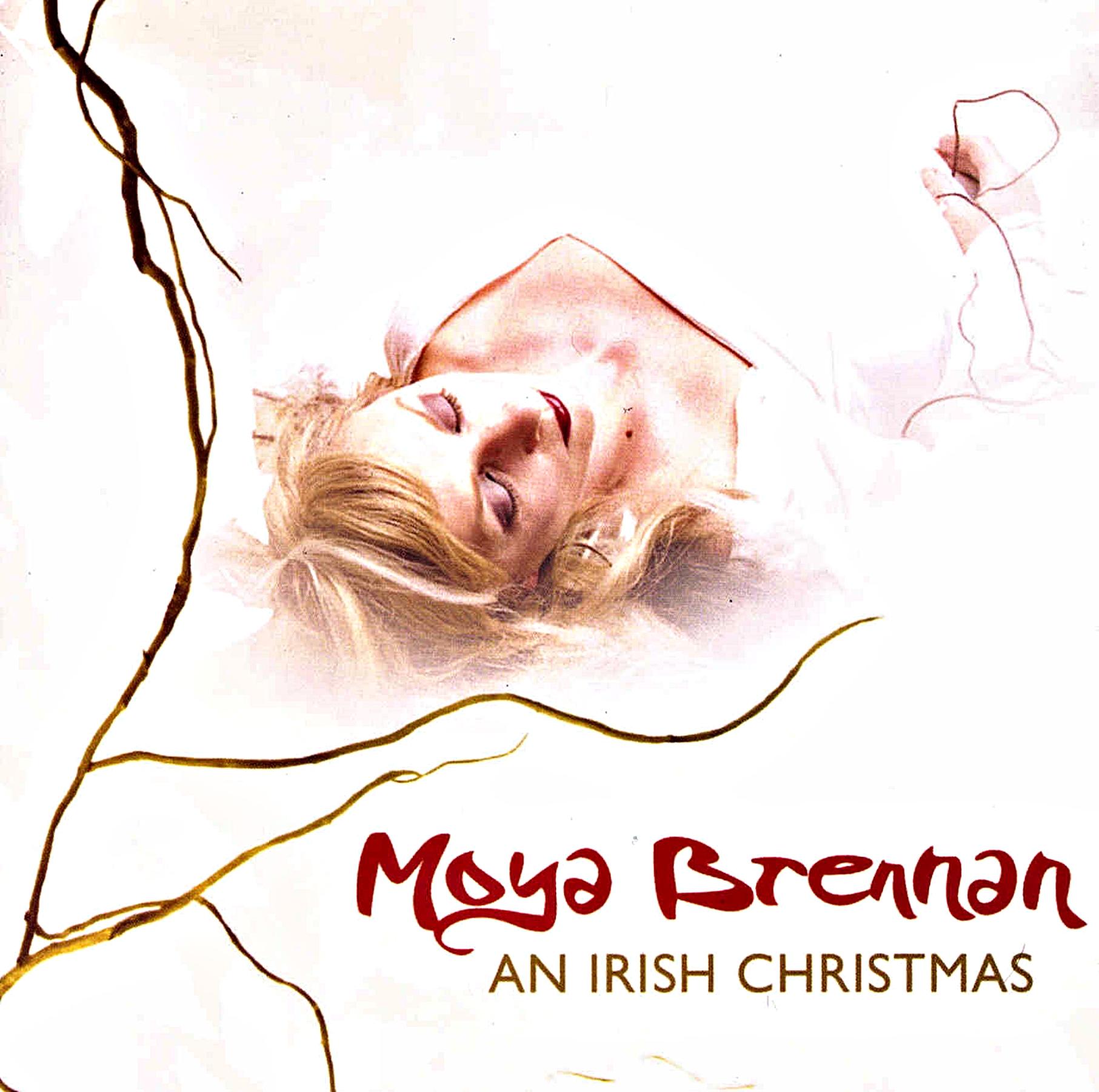 Moya Brennan - Do You Hear
