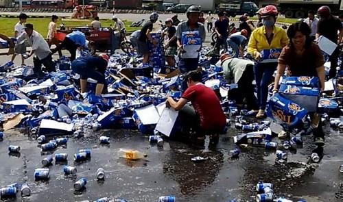맥주 약탈자들