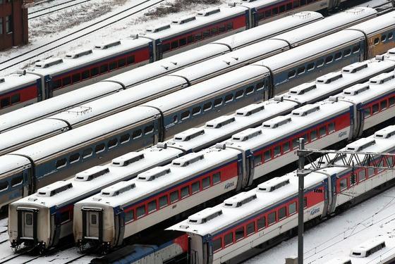 철도민영화 그리고 철도로동자들의 파업