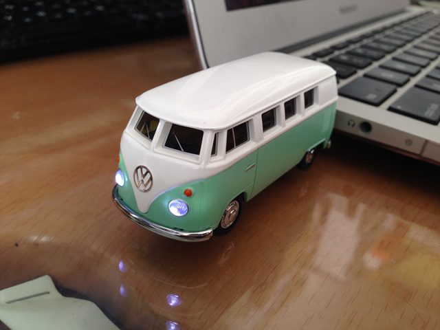Volkswagen & Mini Cooper USB Memory by..