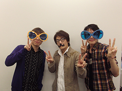 일본 총 안경화 라디오 제5회