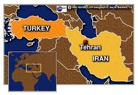"""""""이란 핵협상에 대한 터키의 입장은?"""""""