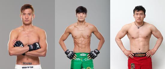 UFC 싱가포르,일본 MMA 단체 출신 선수들의 행보