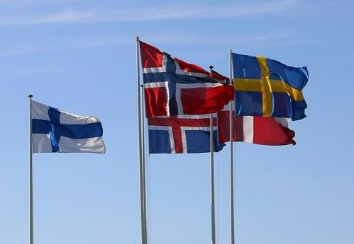 노르딕 국가들의 국가교회 또는 루터교회
