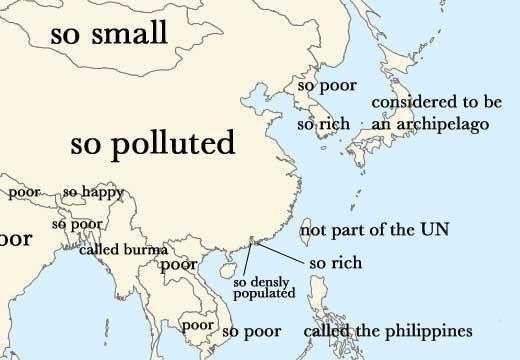 한국은 왜?  해외의 상반된 두 시선