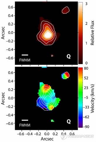 초기 은하 형성 비밀을 간직한 `아기 은하` 최초 발견