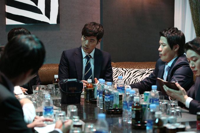 찌라시 : 위험한 소문 VIP 시사회