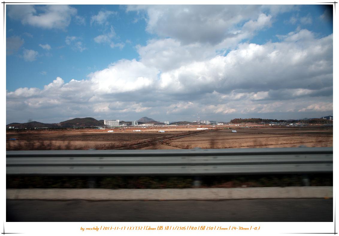 [2013/11/17] 서은미 작가님 사진전 및 인천 차이나타..