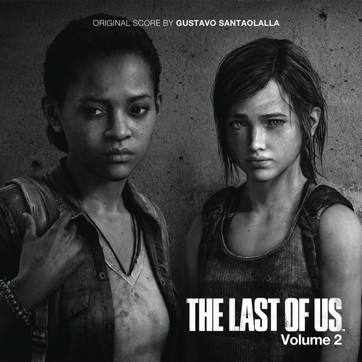 THE LAST OF US Volume 2
