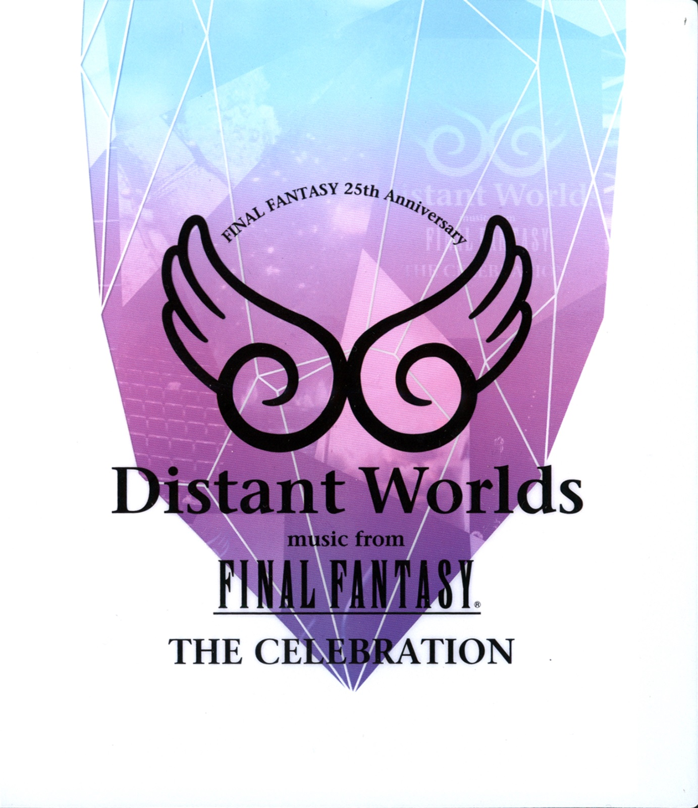 Distant Worlds music from FINAL FANTASY TH..