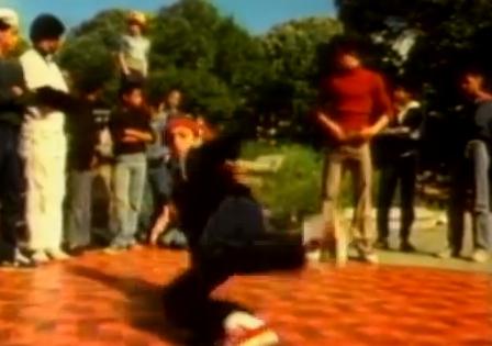 비스티 보이스- Root Down (1995)