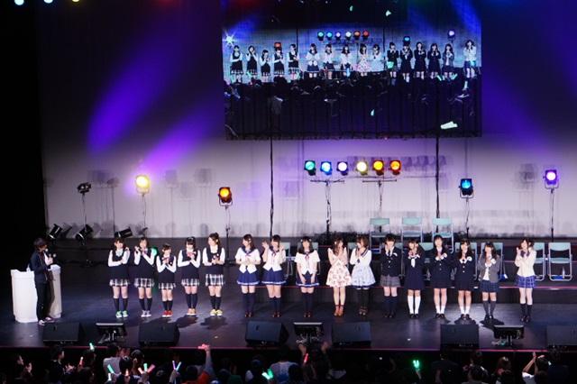 3월 7일 '애니토크! 히나마츠리' 이벤트 리포트 사진..