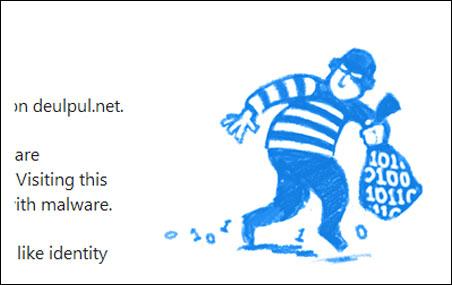 들풀넷은 유해 웹사이트야!