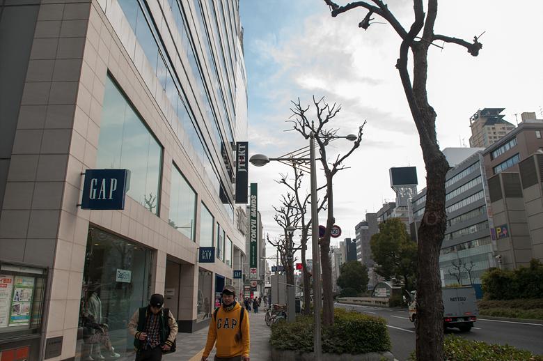 오사카 여행기 3 (131230)